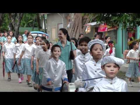 Tanjay City Parade Philippines 8