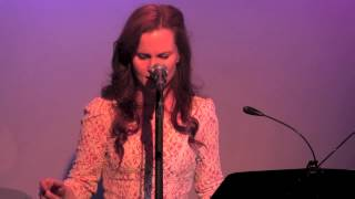 """Control"" -- sung by Autumn Hurlbert"