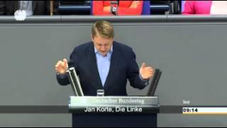 Jan Korte, DIE LINKE: IT-Sicherheit - Bundesregierung muss die Seite wechseln