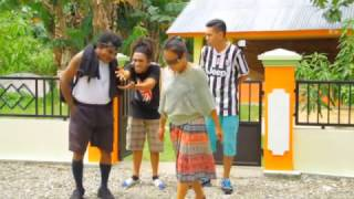 Cada, Oca, Bram, Endek - Bodo Satu Kapala (Official Music Video)