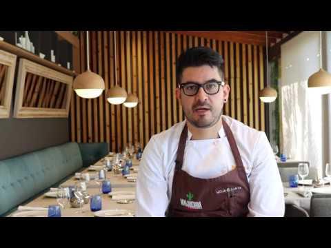Paco Méndez (Hoja Santa) - Máster elBarri & Gasma