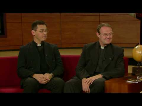 Fraternity of St. Yves, Part 1 | This is the Day