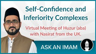 Self-confidence and Inferiority Complexes | Ask an Imam