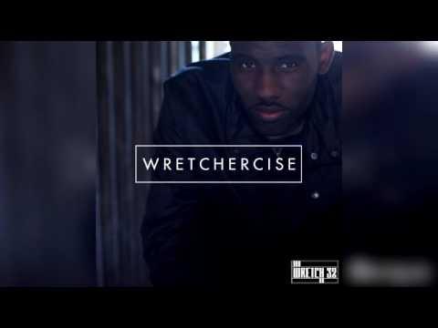 Wretch 32 - Wretchercise (Mixtape)