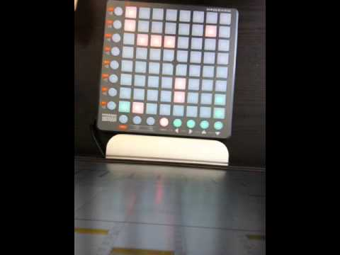 Launchpad pro- mashup culture COMPLETE
