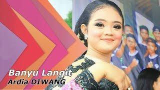 Ardia DIWANG - BANYU LANGIT