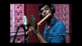 Chithram theme song flute