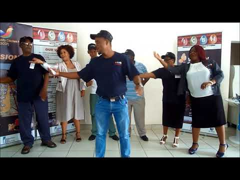 ICBH NEWS   SWAZILAND GROWERS TEAM THEME SONG