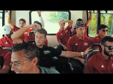 FNU Soccer Trip to Cayman Brac