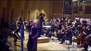 Karn Evil 9 feat. Laura Kaye w/Mark Wood Experience and Filharmonia Opolska (Poland)