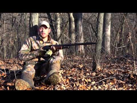 Turkey Hunting Tips   Staying Hidden from Turkeys   Spring Thunder How To #4