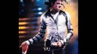micheal jackson- you rock my world (instrumental)