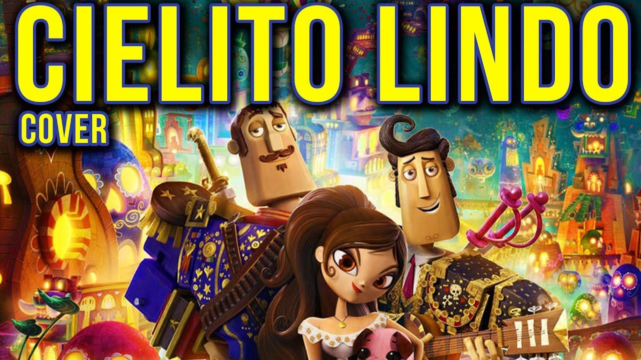 Image Result For Cielito Lindo Lyrics