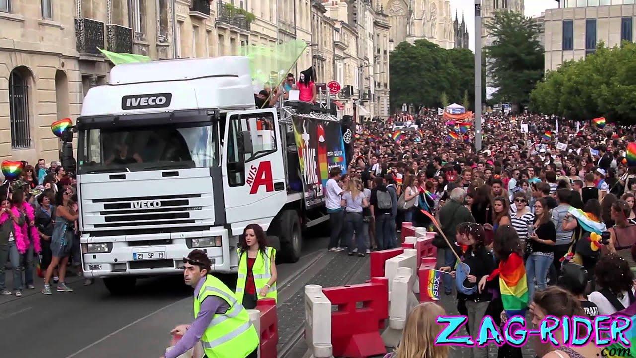 video rencontre gay à Bordeaux