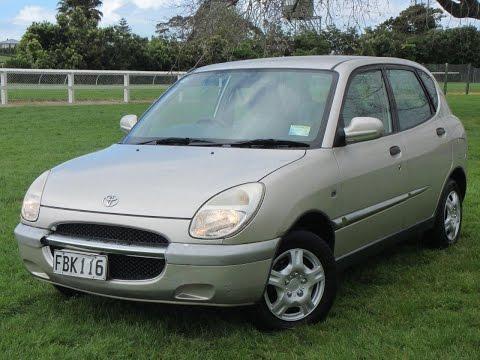 2000 Toyota Duet Auto Hatchback $1 RESERVE!!! $Cash4Cars$Cash4Cars$  ** SOLD **