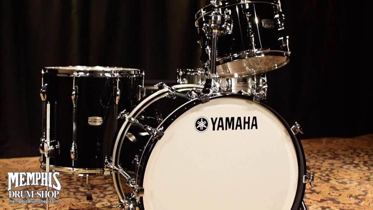 Yamaha Recording Custom Red
