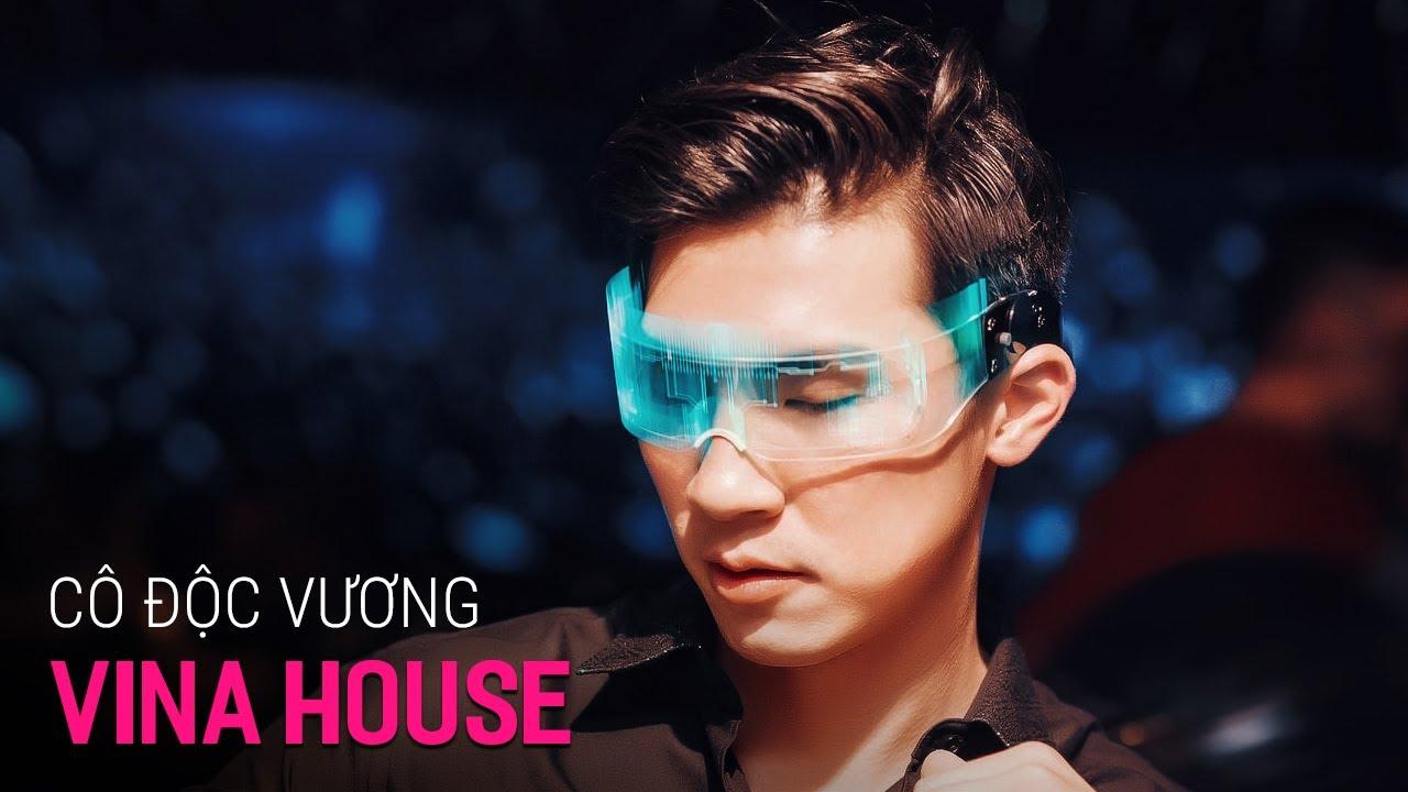 NONSTOP Vinahouse 2021 - Cô Độc Vương Remix Tiktok - Mình Tôi Lê Bước Lạc Vào Giấc Mơ Hão Huyền