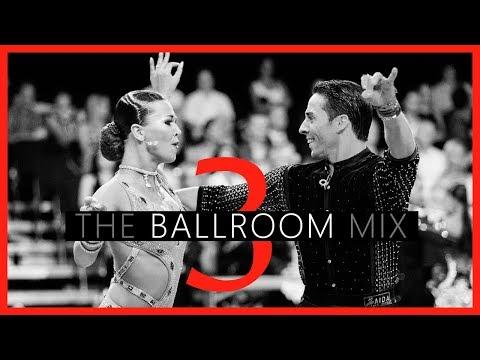 ►BALLROOM MUSIC MIX #3