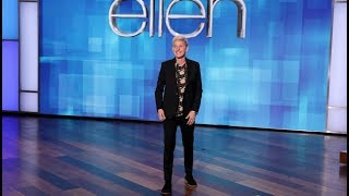The New Version of 'The Alphabet Song' That Made Ellen Say 'WTF'