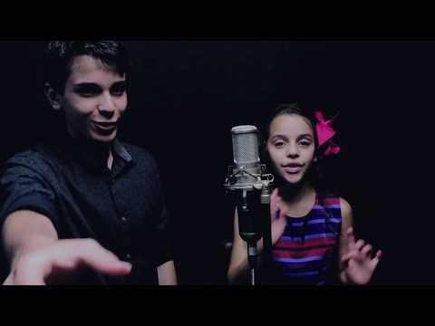 Melim - Ouvi Dizer Cover by Maria Clara Remígio feat Guilherme Porto