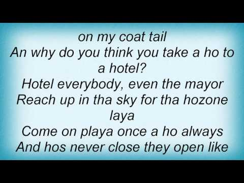 Ludacris - Ho Lyrics