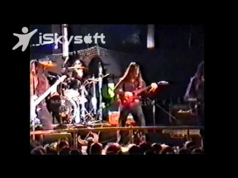 Septic Flesh - The Ophidian Wheel (Live)