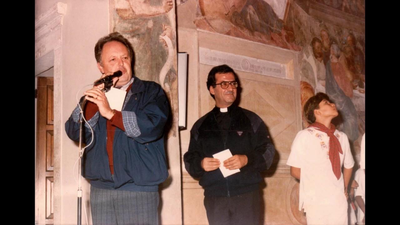 Memorias de Padre Marco Dessy - YouTube