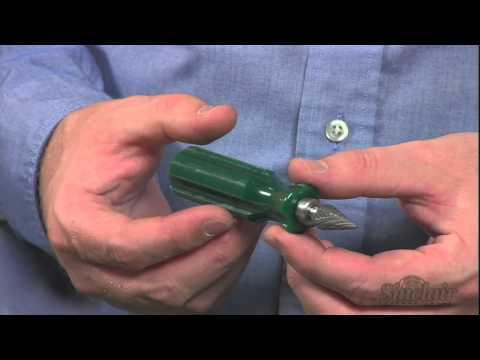 Sinclair Case Mouth Deburring Tools