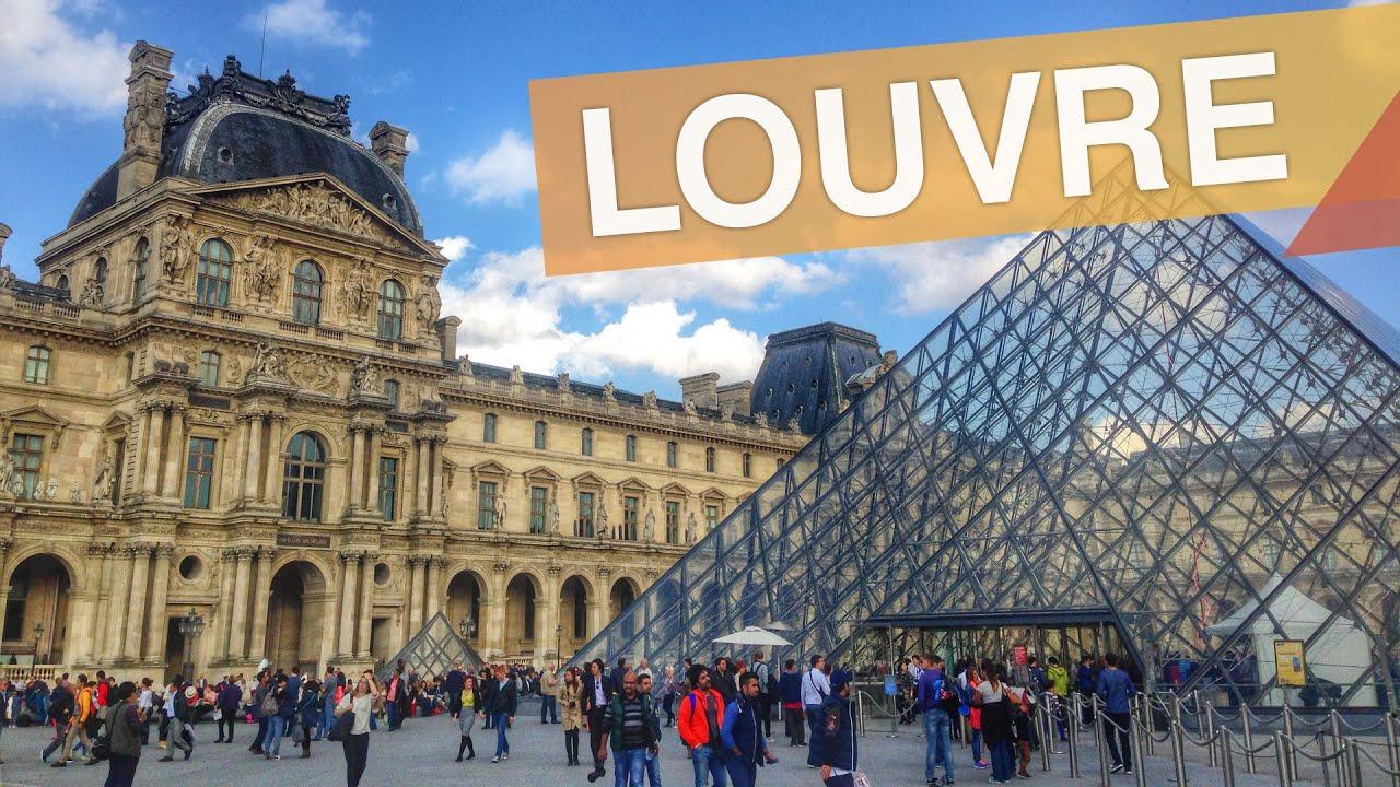 Paris - França :: 3 razões para visitar o Museu do Louvre ...