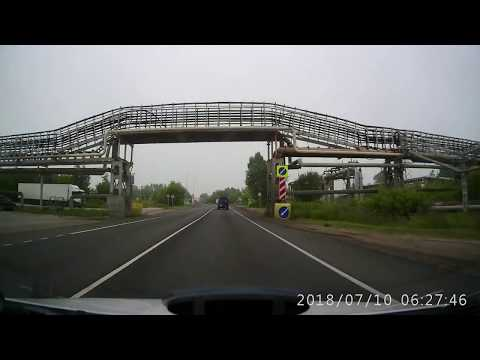 Н.Новгород-Шацк-Моршанск-Тамбов 2018