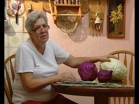 Советы тёти Тани. Крупные сорта капусты