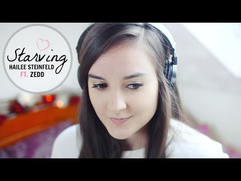 Starving - Hailee Steinfeld ft Zedd (Holly Sergeant Cover)
