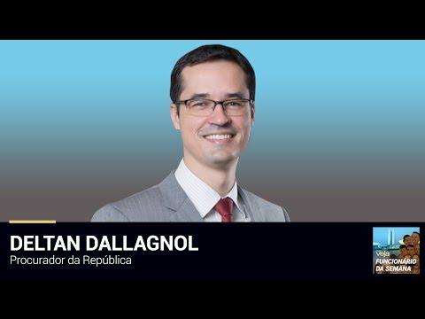 Deltan Dallagnol: uma história que não cabe num powerpoint