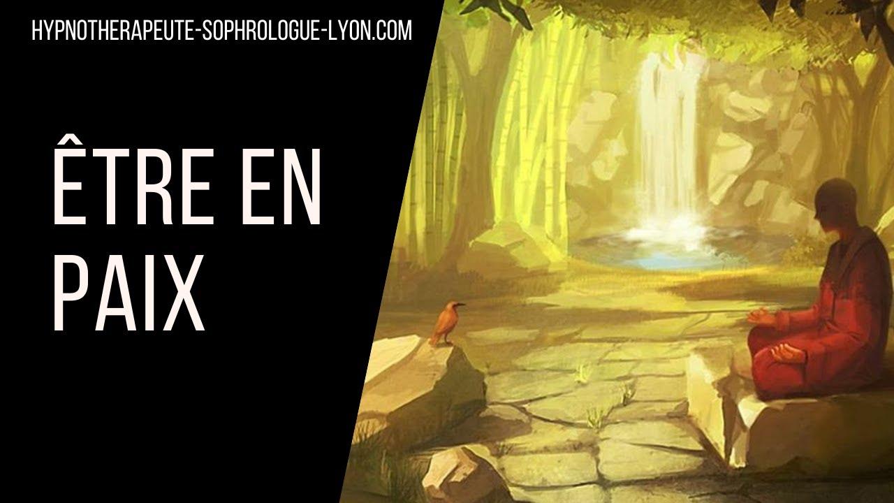 "9 Replay Hypnose Méditative ""Le Jardin d'Éden"""