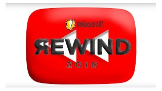Download Mp3 Youtube Rewind 2018 - Mrflacko Art Edition