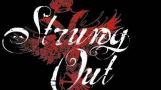 Strung Out - Katatonia