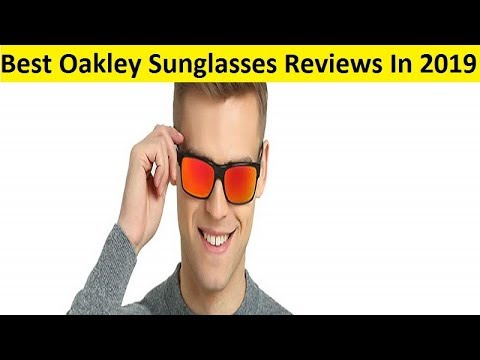 92683595d32c Top 3 Best Oakley Sunglasses Reviews In 2019 - YouTube