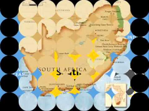 South Africa Prophecies 116