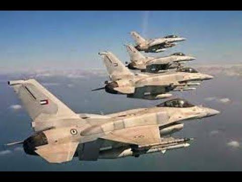 United Arab Emirates Army Song   خصيم الدار - جيش الامارات