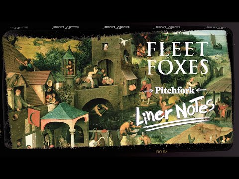 Explore Fleet Foxes' Self-Titled Debut (in 5 Minutes) | Liner Notes Mp3