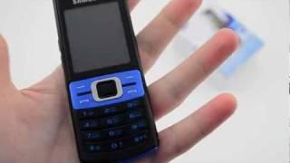 обзор телефона samsung c3011