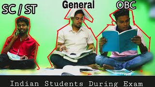 SC /ST, OBC & General Exam Preparation & After ...