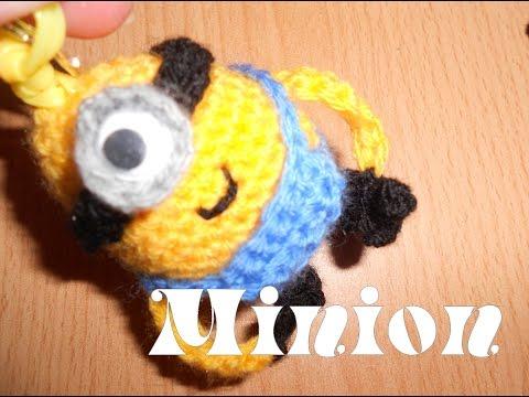 Minion Mütze Häkeln