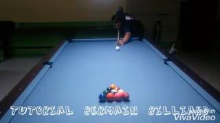 Tutorial bermain billiard