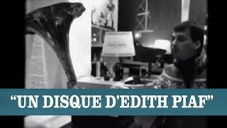 "Michael Gregorio - ""Oh un disque d'Edith Piaf !"""