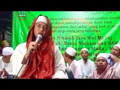 KURMA_INDONESIA bersama Sayyid Al-Habib Bahar Bin Ali Bin Smith