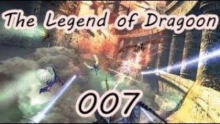 Rückblick Let`s play (Stream) The Legend of Dragoon - Auf zu Darts Heimat Deutsch GER 007