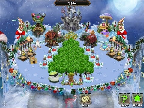 my singing monsters breeding guide cold island