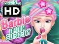 BARBIE BRAIN SURGERY | Play Barbie Disney Games