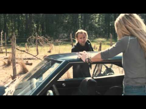 DRIVE ANGRY 3D Trailer